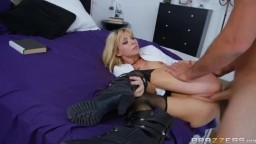 Kenzie Reeves - Emo Chick Needs Some Dick