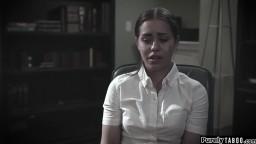 School counseler fucking a troubled teen