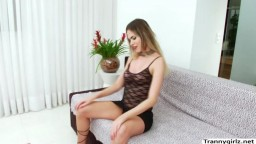 Hot Tali caught stealing and gets fucked