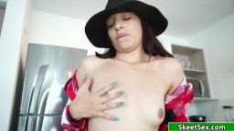 Matilda Ramos gets fucked and squirts