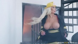 Nicolette Shea - Nicolette Saves The World: Part 2