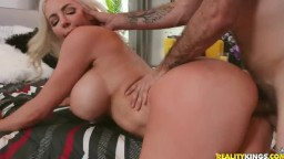 Nicolette Shea Booty Pajamas
