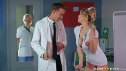 Marica Chanelle - Naughty Nurse's First Day