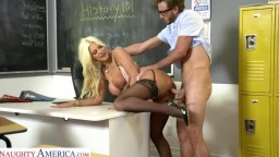 Brittany Andrews - My First Sex Teacher