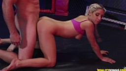 Abella Danger - Distract Your Opponent