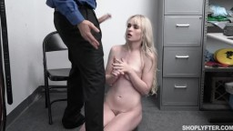 Shoplyfter - Lilly Bell