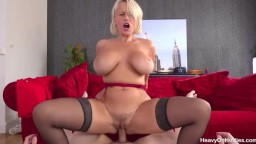 Angel Wicky -  Another Anal Round