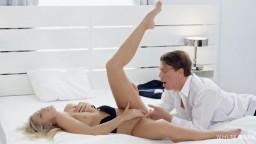Lola Myluv - Horny couple has passionate sex