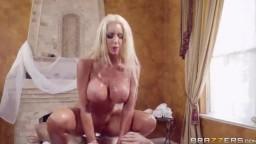 Nicolette Shea - Massage Mirage