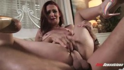 Andi Rye - Andi Wants Her Surprise Deep Inside Now