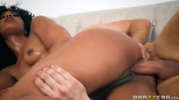 Misty Stone - My Girlfriend Is In Love With You