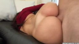 Julianna Vega - Ass is the Best View in Miami