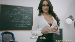 Anissa Kate - Romance Languages