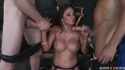 Mia Lelani Dirty DP Desires