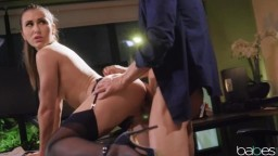 Paige Owens - Office Domination