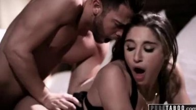 Abella Danger Rough Fuck Hookup