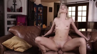 Kenna James - Bad Babysitter 4