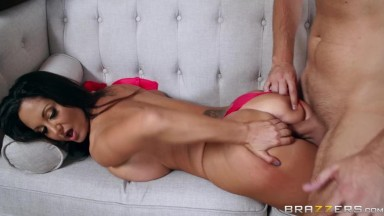 Ava Addams - Stay Away From My Daughter