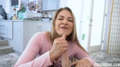 Gizelle Blanco - Special Video For Stepbro